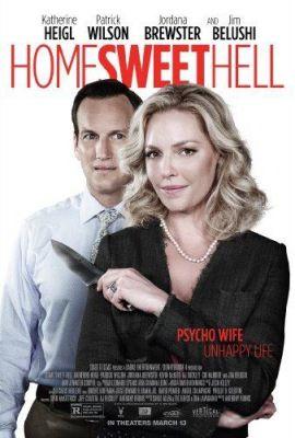 Otthon, édes pokol (2015) online film