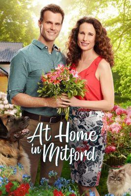 Otthon Mitfordban (2017) online film