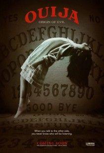 Ouija A gonosz eredete (2016) online film