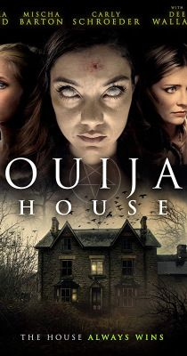 Ouija House (2018) online film