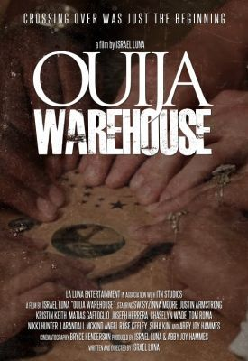 Ouija Warehouse (2021) online film