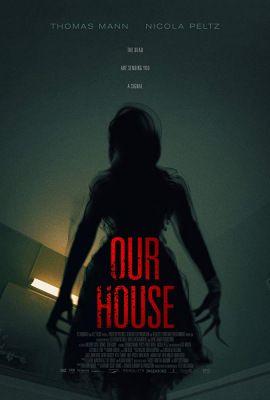 A házunk (2018) online film