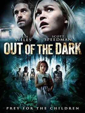Gyermekek a sötétből (Out Of The Dark) (2014) online film