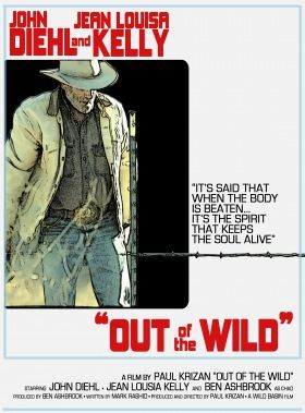 Out of the Wild (2017) online film