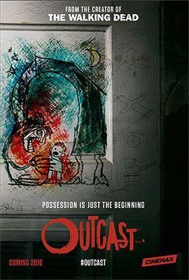 Outcast: 1. évad (2016) online sorozat