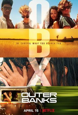 Outer Banks 2. évad (2021) online sorozat