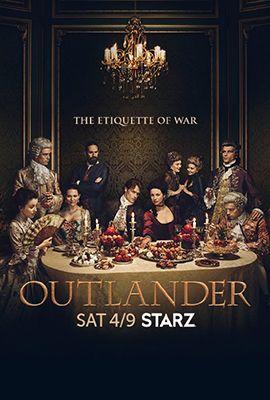 Outlander - Az idegen: 2. évad (2016) online sorozat