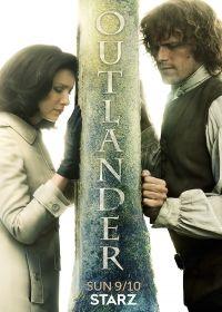 Outlander - Az idegen 3. évad (2017) online sorozat