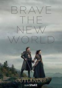 Outlander - Az idegen 4. évad (2018) online sorozat