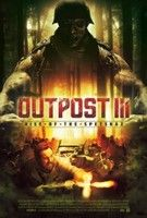 Outpost: Rise of the Spetsnaz (2013) online film