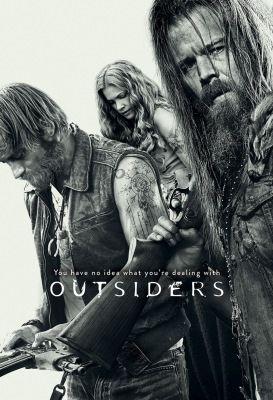 Outsiders 1. �vad (2016) online sorozat