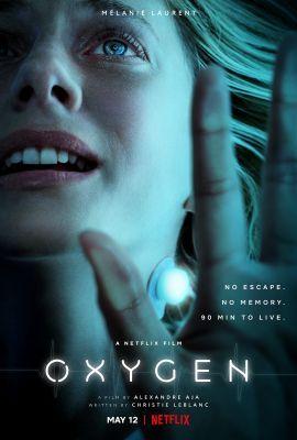 Oxigén (2021) online film