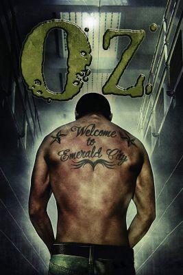 Oz 1. évad (1997) online sorozat