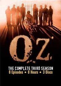 Oz 3. évad (1999) online sorozat