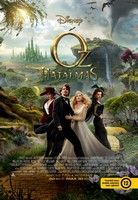 Óz, a hatalmas (2013) online film