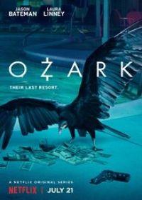 Ozark 1. évad (2017) online sorozat