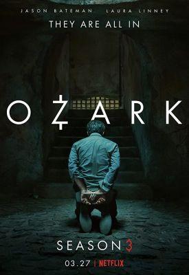 Ozark 3. évad (2020) online sorozat