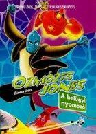 Ozmózis Jones - A belügyi nyomozó (2001) online film