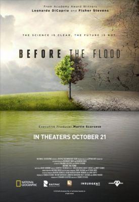 Özönvíz előtt (2016) online film