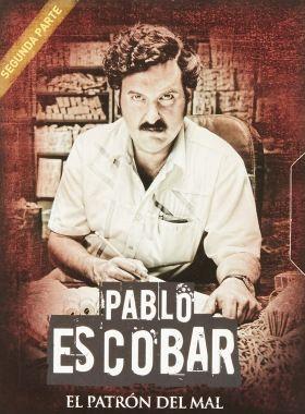 Pablo Escobar - A drogbáró 1. évad (2012) online sorozat