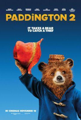 Paddington 2 (2017) online film