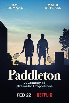Paddleton (2019) online film