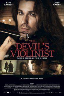 Paganini - Az ördög hegedűse (2013) online film
