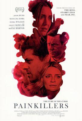 Painkillers (2018) online film
