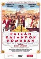 Pajz�n kalandok R�m�ban (1994) online film