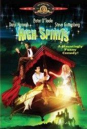 Pajzán kísértetek (1988) online film