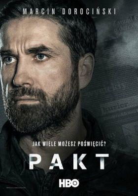 Paktum (Pakt): 1. évad (2015) online sorozat