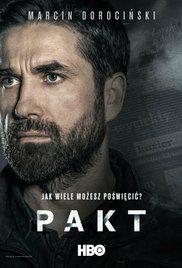 Paktum (The Pact) 2. évad (2015) online sorozat