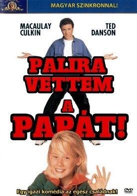 Palira vettem a papát (1994) online film