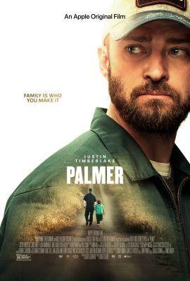 Palmer (2021) online film