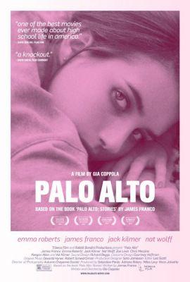Palo Alto (2013) online film