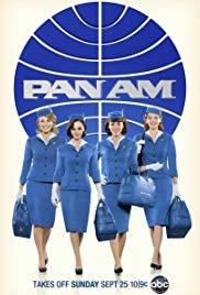 Pan Am 1. évad (2011) online sorozat
