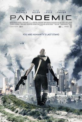 Pandemic (2016) online film