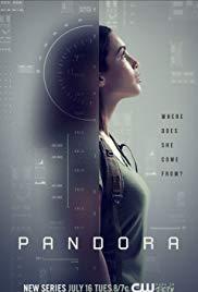 Pandora 1. évad (2019) online sorozat