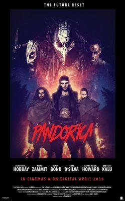 Pandorica (2016) online film
