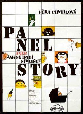 Panelsztori (1980) online film