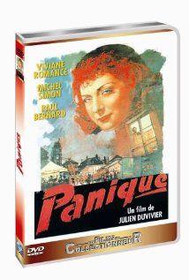 Pánik (2008) online film