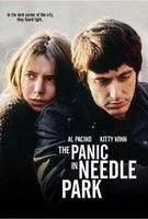 Pánik a Tű parkban (1971) online film