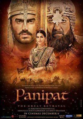 Panipat (2019) online film