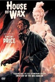 Panoptikum - A viaszbab�k h�za (1953)
