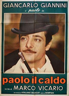 Paolo szerelmei (1973) online film