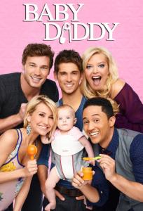 Papás-Babás (Baby Daddy) 3. évad (2012) online sorozat
