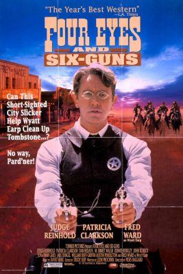 Pápaszem (1992) online film
