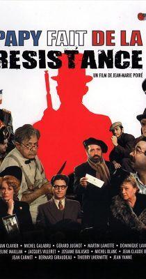 Papi, a hős (1983) online film