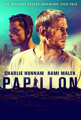 Pillangó (Papillon) (2017) online film