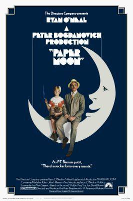 Papírhold (1973) online film